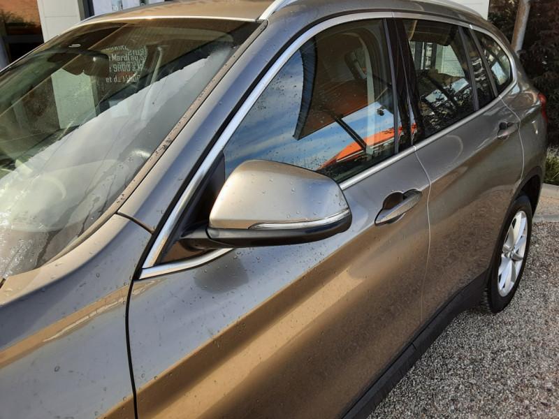Photo 24 de l'offre de BMW X1 sDrive 16d 116 ch DKG7 Business Design à 25900€ chez Centrale Auto Marché Mussidan