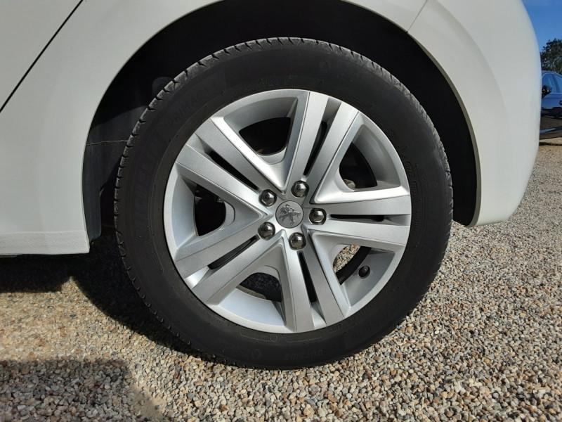 Photo 50 de l'offre de PEUGEOT 208 1.6 BlueHDi 100ch SetS BVM5 Allure Business à 10890€ chez Centrale Auto Marché Mussidan