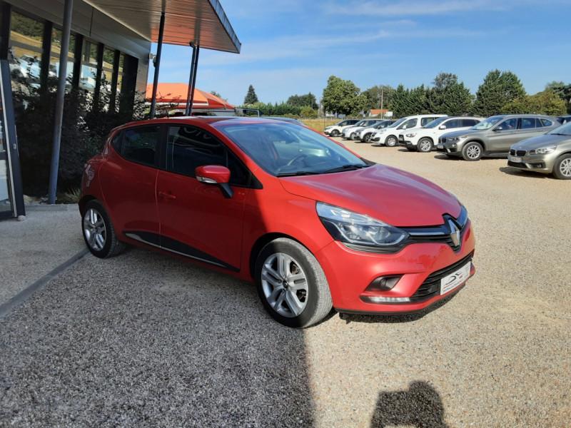 Photo 19 de l'offre de RENAULT CLIO TCe 90 E6C Business à 11490€ chez Centrale Auto Marché Mussidan
