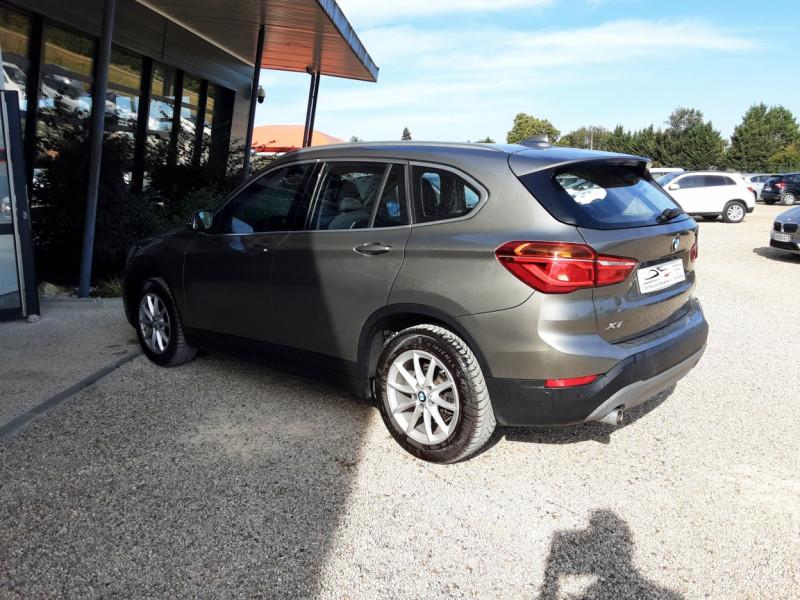 Photo 30 de l'offre de BMW X1 sDrive 16d 116 ch DKG7 Business Design à 25900€ chez Centrale Auto Marché Mussidan