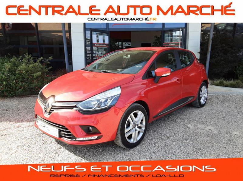 Photo 1 de l'offre de RENAULT CLIO TCe 90 E6C Business à 11490€ chez Centrale Auto Marché Mussidan