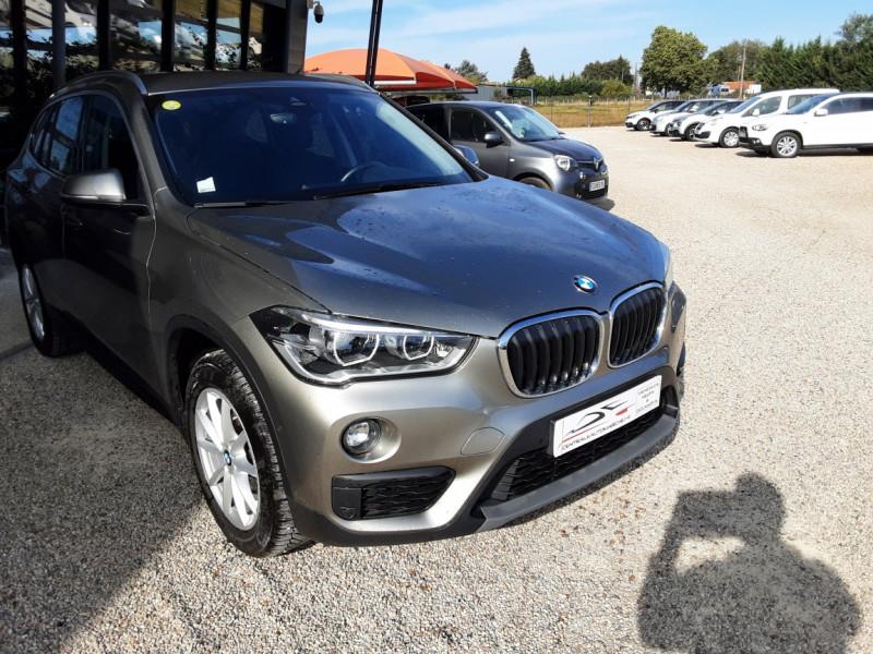 Photo 22 de l'offre de BMW X1 sDrive 16d 116 ch DKG7 Business Design à 25900€ chez Centrale Auto Marché Mussidan