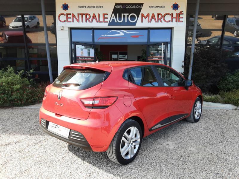 Photo 23 de l'offre de RENAULT CLIO TCe 90 E6C Business à 11490€ chez Centrale Auto Marché Mussidan