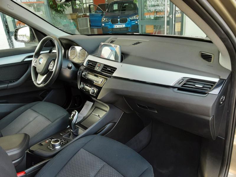 Photo 11 de l'offre de BMW X1 sDrive 16d 116 ch DKG7 Business Design à 25900€ chez Centrale Auto Marché Mussidan