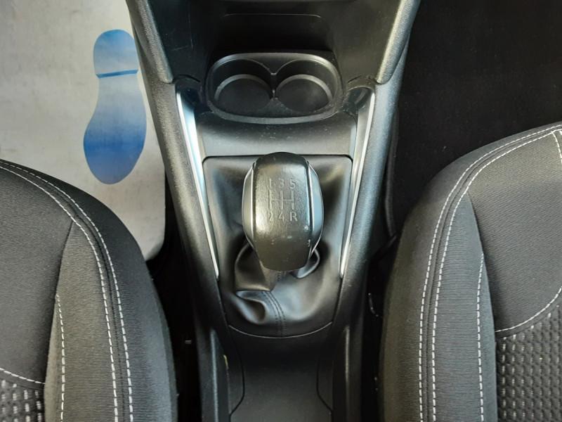 Photo 14 de l'offre de PEUGEOT 208 1.6 BlueHDi 100ch SetS BVM5 Allure Business à 10890€ chez Centrale Auto Marché Mussidan