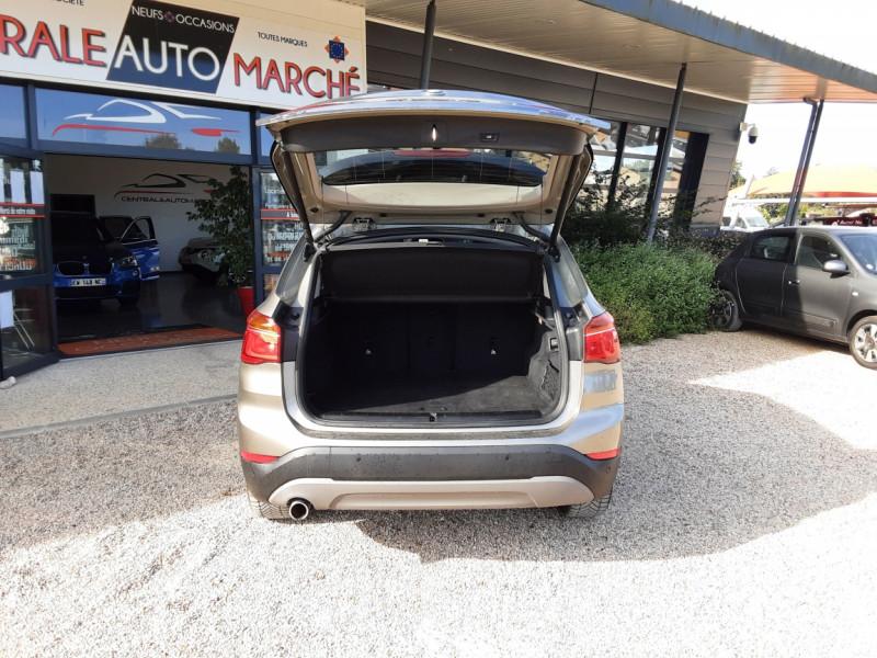 Photo 32 de l'offre de BMW X1 sDrive 16d 116 ch DKG7 Business Design à 25900€ chez Centrale Auto Marché Mussidan