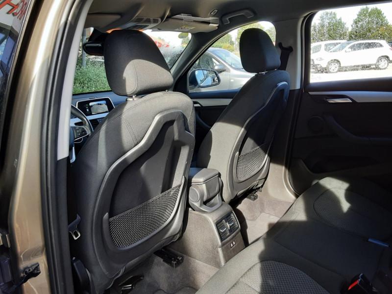 Photo 44 de l'offre de BMW X1 sDrive 16d 116 ch DKG7 Business Design à 25900€ chez Centrale Auto Marché Mussidan