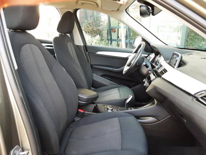Photo 5 de l'offre de BMW X1 sDrive 16d 116 ch DKG7 Business Design à 25900€ chez Centrale Auto Marché Mussidan