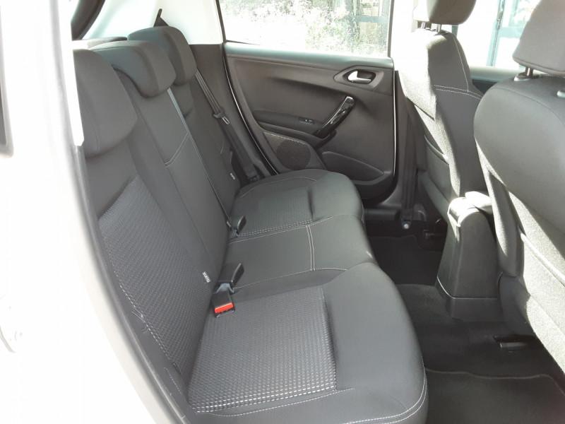 Photo 10 de l'offre de PEUGEOT 208 1.6 BlueHDi 100ch SetS BVM5 Allure Business à 10890€ chez Centrale Auto Marché Mussidan