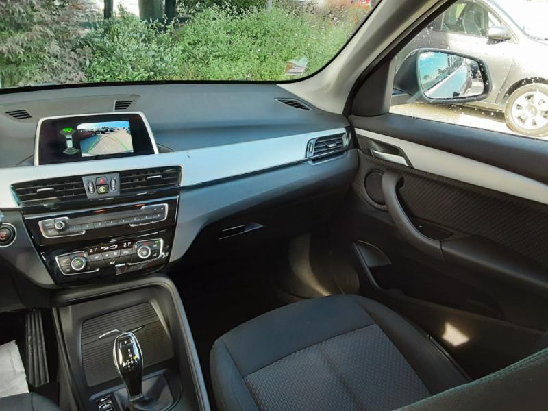Photo 8 de l'offre de BMW X1 sDrive 16d 116 ch DKG7 Business Design à 25900€ chez Centrale Auto Marché Mussidan