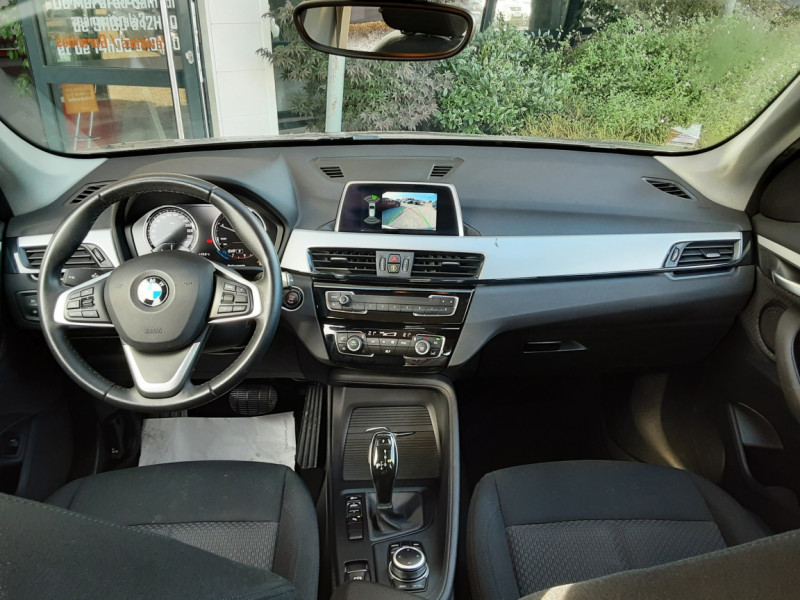Photo 7 de l'offre de BMW X1 sDrive 16d 116 ch DKG7 Business Design à 25900€ chez Centrale Auto Marché Mussidan
