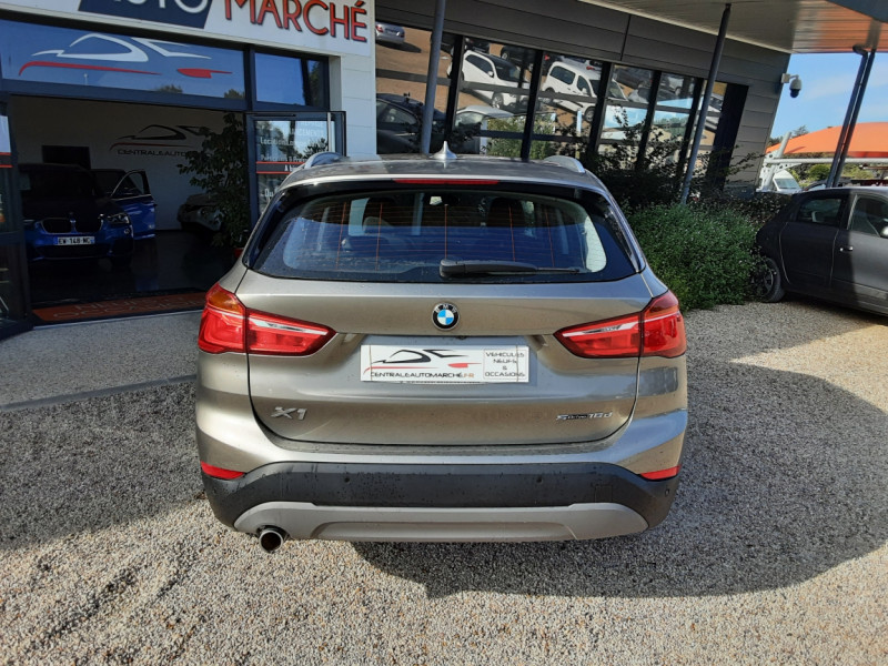 Photo 34 de l'offre de BMW X1 sDrive 16d 116 ch DKG7 Business Design à 25900€ chez Centrale Auto Marché Mussidan