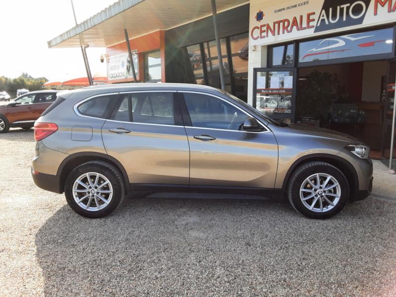 Photo 28 de l'offre de BMW X1 sDrive 16d 116 ch DKG7 Business Design à 25900€ chez Centrale Auto Marché Mussidan