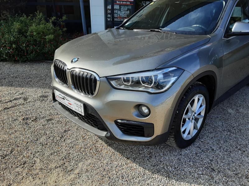 Photo 25 de l'offre de BMW X1 sDrive 16d 116 ch DKG7 Business Design à 25900€ chez Centrale Auto Marché Mussidan