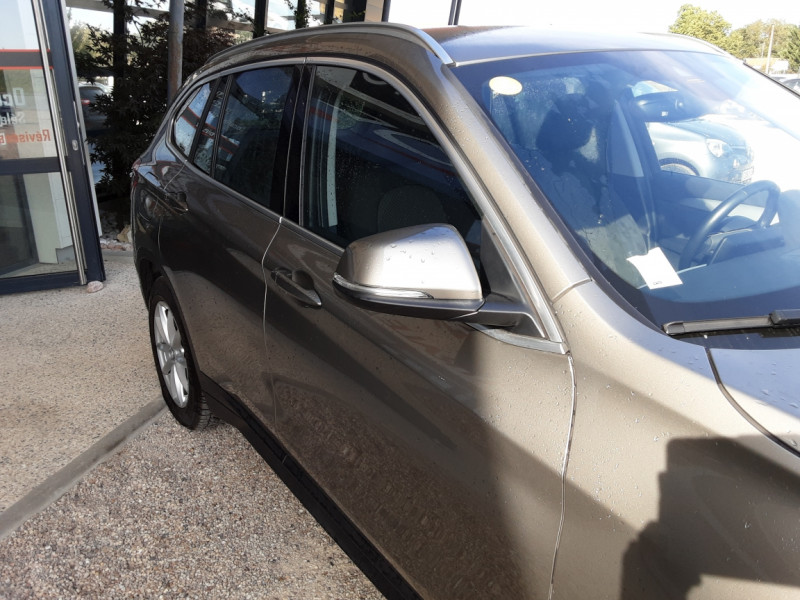 Photo 26 de l'offre de BMW X1 sDrive 16d 116 ch DKG7 Business Design à 25900€ chez Centrale Auto Marché Mussidan
