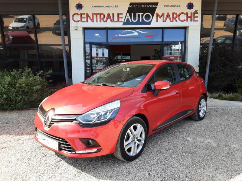 Photo 17 de l'offre de RENAULT CLIO TCe 90 E6C Business à 11490€ chez Centrale Auto Marché Mussidan