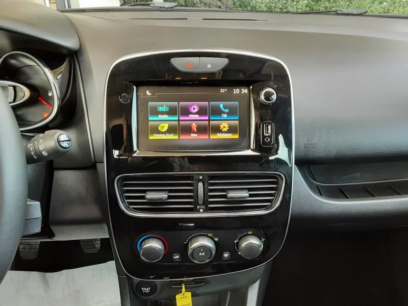 Photo 12 de l'offre de RENAULT CLIO TCe 90 E6C Business à 11490€ chez Centrale Auto Marché Mussidan
