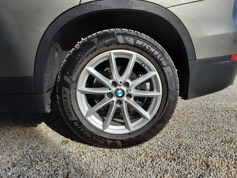 Photo 49 de l'offre de BMW X1 sDrive 16d 116 ch DKG7 Business Design à 25900€ chez Centrale Auto Marché Mussidan