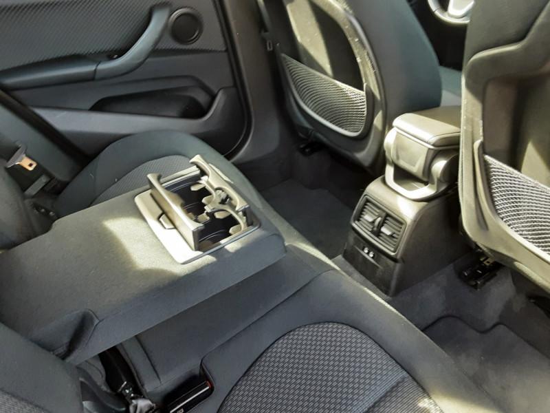 Photo 6 de l'offre de BMW X1 sDrive 16d 116 ch DKG7 Business Design à 25900€ chez Centrale Auto Marché Mussidan