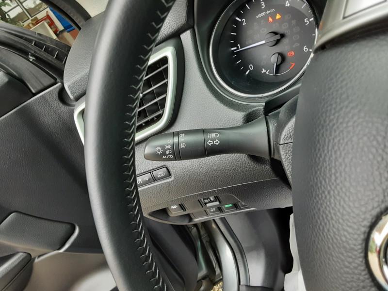 Photo 18 de l'offre de NISSAN QASHQAI 1.6 dCi 130 Xtronic N-Connecta à 16990€ chez Centrale Auto Marché Mussidan