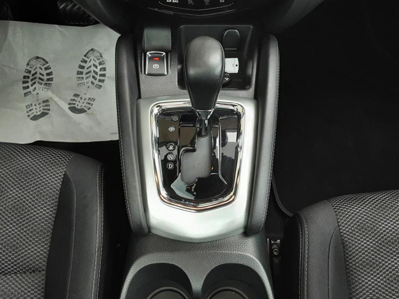 Photo 42 de l'offre de NISSAN QASHQAI 1.6 dCi 130 Xtronic N-Connecta à 16990€ chez Centrale Auto Marché Mussidan
