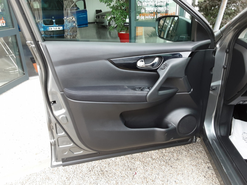 Photo 37 de l'offre de NISSAN QASHQAI 1.6 dCi 130 Xtronic N-Connecta à 16990€ chez Centrale Auto Marché Mussidan
