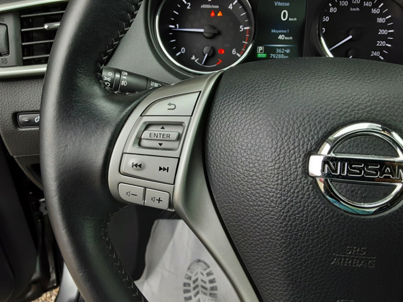 Photo 20 de l'offre de NISSAN QASHQAI 1.6 dCi 130 Xtronic N-Connecta à 16990€ chez Centrale Auto Marché Mussidan