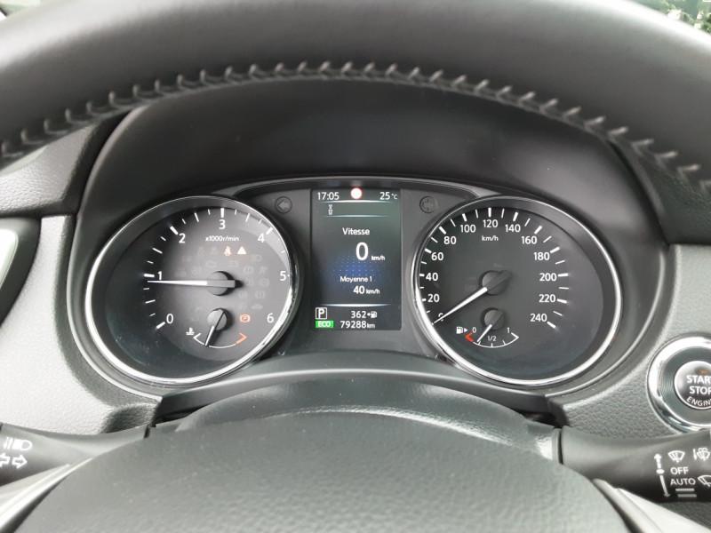 Photo 47 de l'offre de NISSAN QASHQAI 1.6 dCi 130 Xtronic N-Connecta à 16990€ chez Centrale Auto Marché Mussidan
