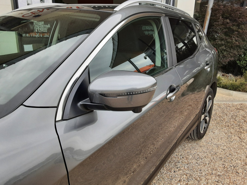 Photo 28 de l'offre de NISSAN QASHQAI 1.6 dCi 130 Xtronic N-Connecta à 16990€ chez Centrale Auto Marché Mussidan