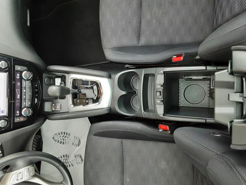 Photo 49 de l'offre de NISSAN QASHQAI 1.6 dCi 130 Xtronic N-Connecta à 16990€ chez Centrale Auto Marché Mussidan