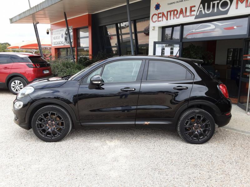 Photo 23 de l'offre de FIAT 500X 1.6 MultiJet 120 ch S-Design à 15490€ chez Centrale Auto Marché Mussidan