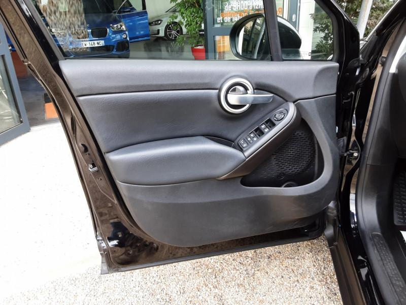 Photo 35 de l'offre de FIAT 500X 1.6 MultiJet 120 ch S-Design à 15490€ chez Centrale Auto Marché Mussidan