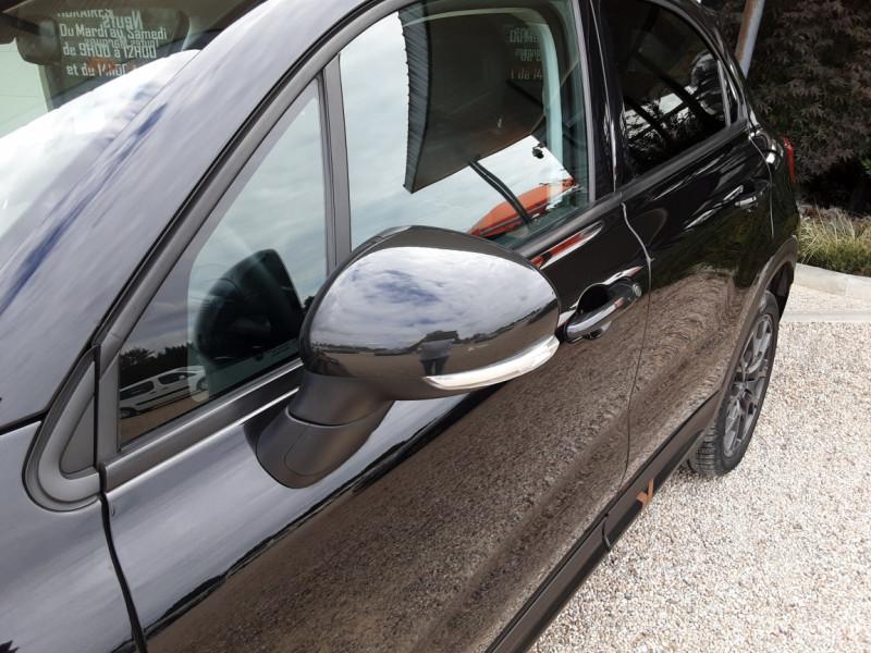 Photo 29 de l'offre de FIAT 500X 1.6 MultiJet 120 ch S-Design à 15490€ chez Centrale Auto Marché Mussidan
