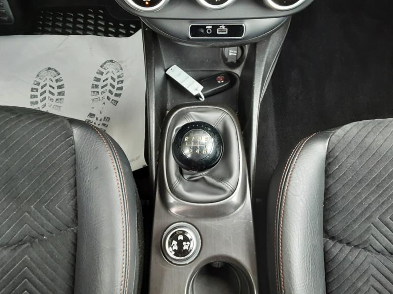 Photo 13 de l'offre de FIAT 500X 1.6 MultiJet 120 ch S-Design à 15490€ chez Centrale Auto Marché Mussidan
