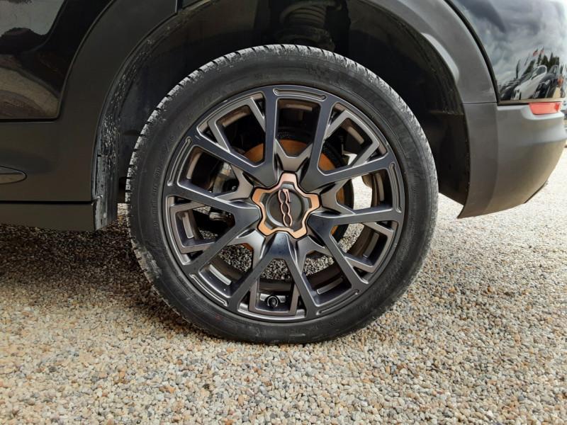 Photo 50 de l'offre de FIAT 500X 1.6 MultiJet 120 ch S-Design à 15490€ chez Centrale Auto Marché Mussidan