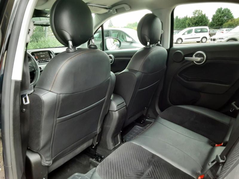 Photo 6 de l'offre de FIAT 500X 1.6 MultiJet 120 ch S-Design à 15490€ chez Centrale Auto Marché Mussidan