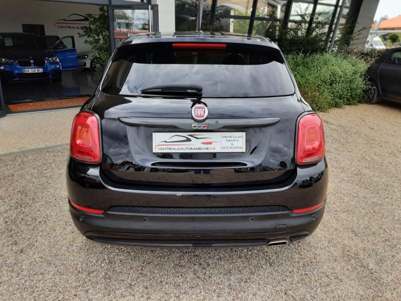 Photo 32 de l'offre de FIAT 500X 1.6 MultiJet 120 ch S-Design à 15490€ chez Centrale Auto Marché Mussidan