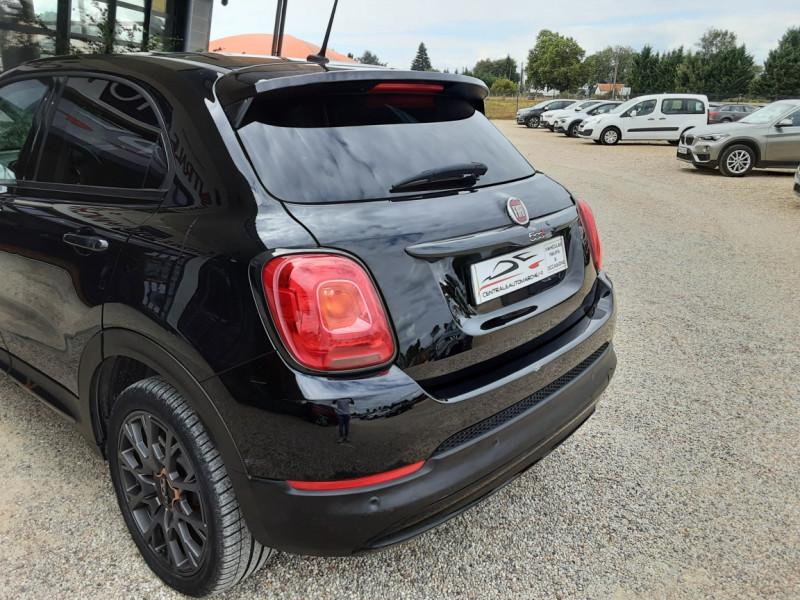 Photo 30 de l'offre de FIAT 500X 1.6 MultiJet 120 ch S-Design à 15490€ chez Centrale Auto Marché Mussidan