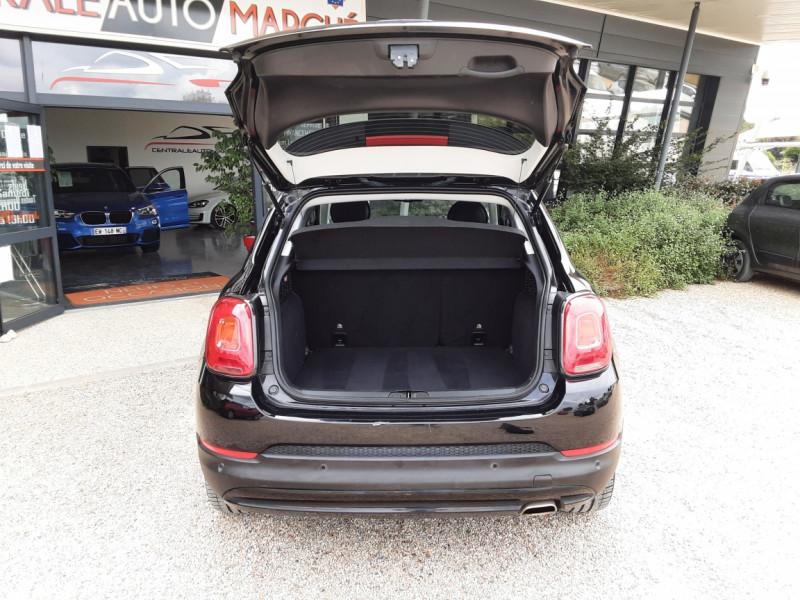 Photo 33 de l'offre de FIAT 500X 1.6 MultiJet 120 ch S-Design à 15490€ chez Centrale Auto Marché Mussidan