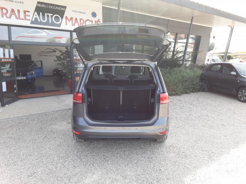 Photo 27 de l'offre de VOLKSWAGEN TOURAN 1.6 TDI 115CH DSG7 Confortline Business 7places à 20490€ chez Centrale Auto Marché Mussidan