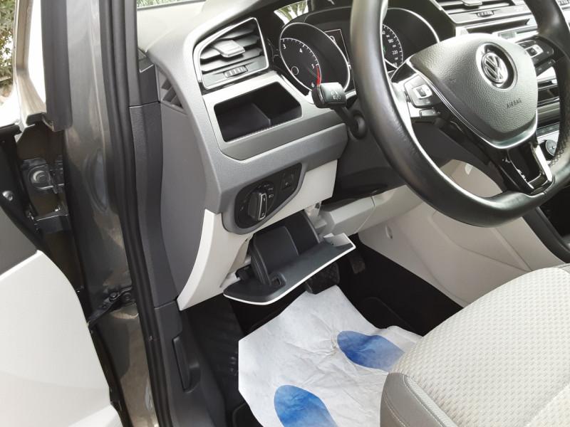 Photo 47 de l'offre de VOLKSWAGEN TOURAN 1.6 TDI 115CH DSG7 Confortline Business 7places à 20490€ chez Centrale Auto Marché Mussidan
