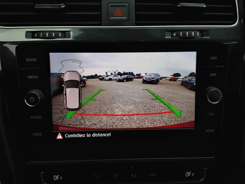 Photo 48 de l'offre de VOLKSWAGEN GOLF 2.0 TDI 150 BMT DSG7 Confortline à 20500€ chez Centrale Auto Marché Mussidan