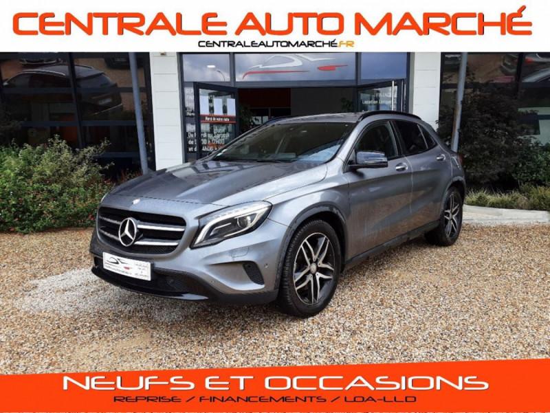 Mercedes-Benz CLASSE GLA 250 7-G DCT 210ch Ethanol Essence sans plomb  Occasion à vendre