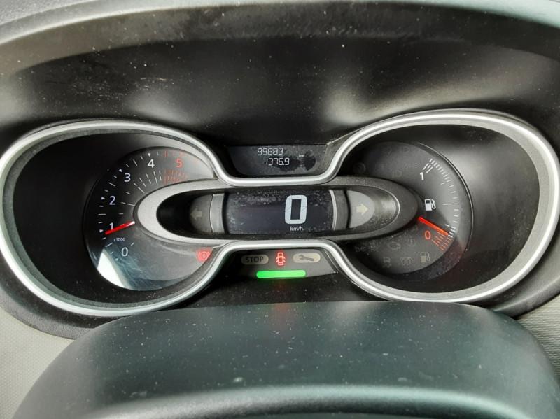 Photo 36 de l'offre de RENAULT TRAFIC CA L1H1 1000 KG DCI 120 E6 GRAND CONFORT  à 16900€ chez Centrale Auto Marché Mussidan