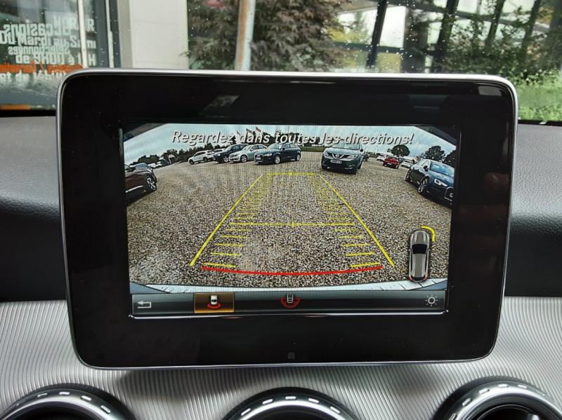 Photo 4 de l'offre de MERCEDES-BENZ CLASSE GLA 250 7-G DCT 210ch Ethanol à 21500€ chez Centrale Auto Marché Mussidan