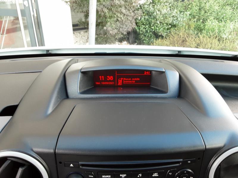 Photo 47 de l'offre de PEUGEOT PARTNER CABINE APPROFONDIE L2 1.6 HDI 90CH BVM5  à 13990€ chez Centrale Auto Marché Mussidan