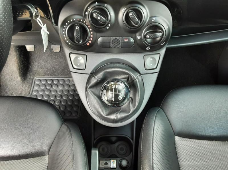 Photo 41 de l'offre de FIAT 500 1.3 Multijet 75 ch DPF Pop à 4900€ chez Centrale Auto Marché Mussidan