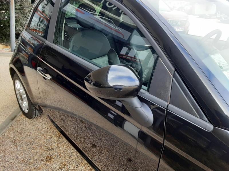 Photo 7 de l'offre de FIAT 500 1.3 Multijet 75 ch DPF Pop à 4900€ chez Centrale Auto Marché Mussidan