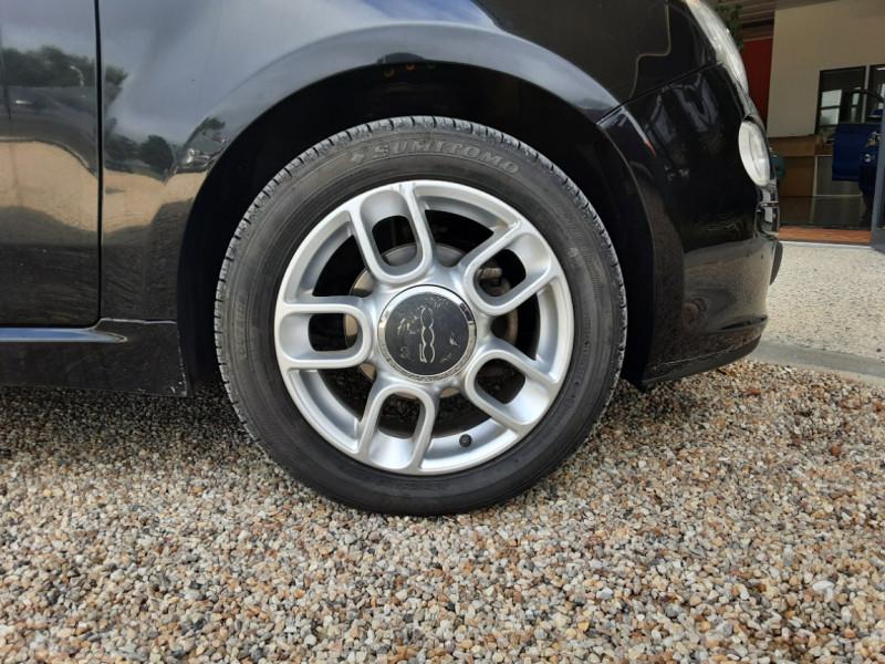 Photo 50 de l'offre de FIAT 500 1.3 Multijet 75 ch DPF Pop à 4900€ chez Centrale Auto Marché Mussidan