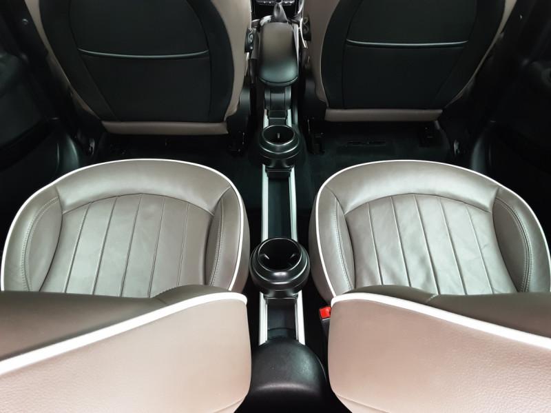 Photo 19 de l'offre de MINI COUNTRYMAN Mini Countryman 184 ch ALL4 Cooper S Pack Red Hot  à 13990€ chez Centrale Auto Marché Mussidan